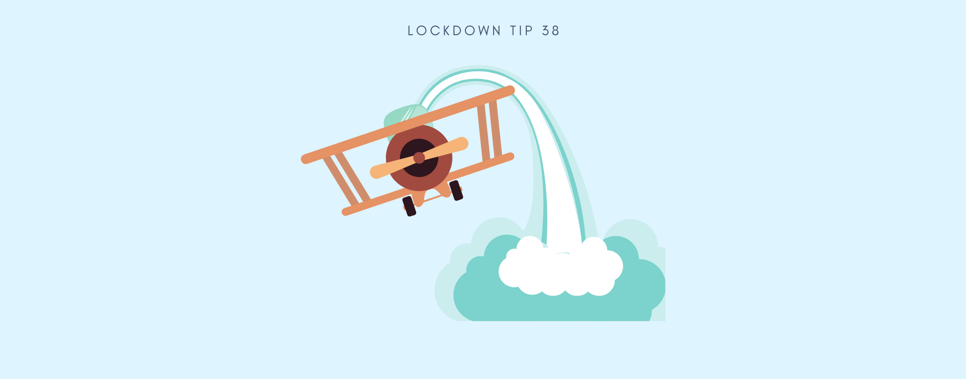MCSA Lockdown Tip 38