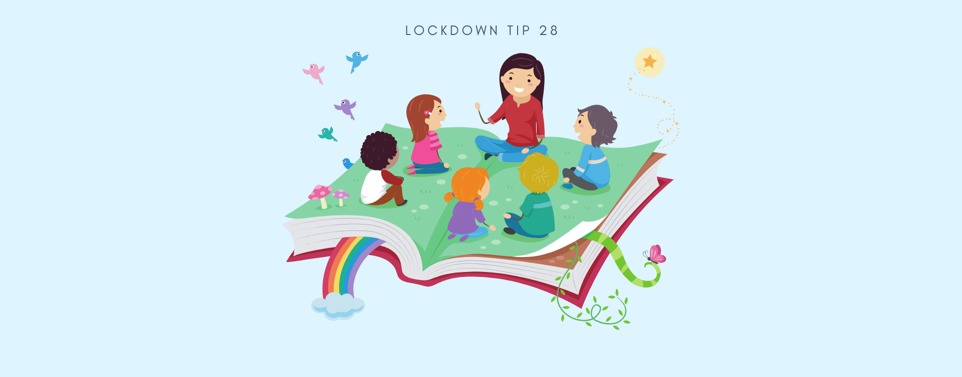 MCSA Lockdown Tip 28