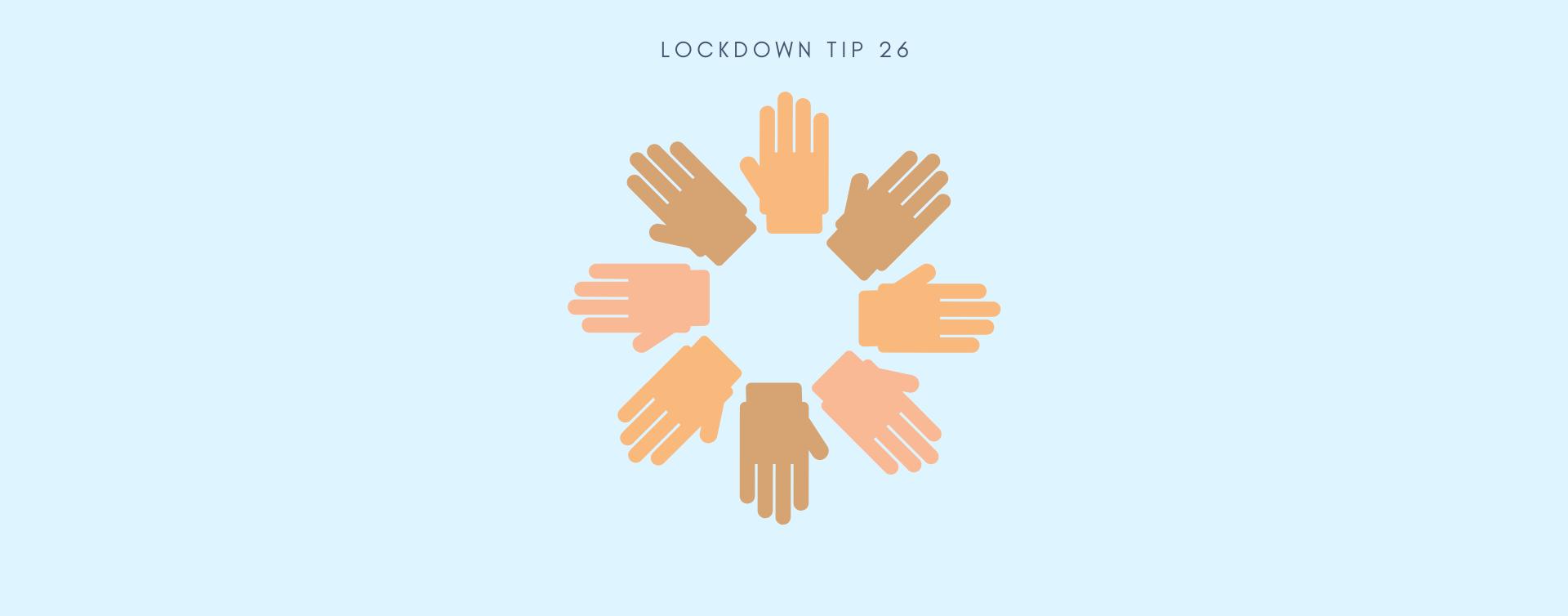 MCSA Lockdown Tip 26