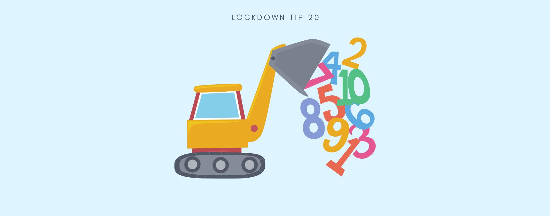 MCSA Lockdown Tip 20