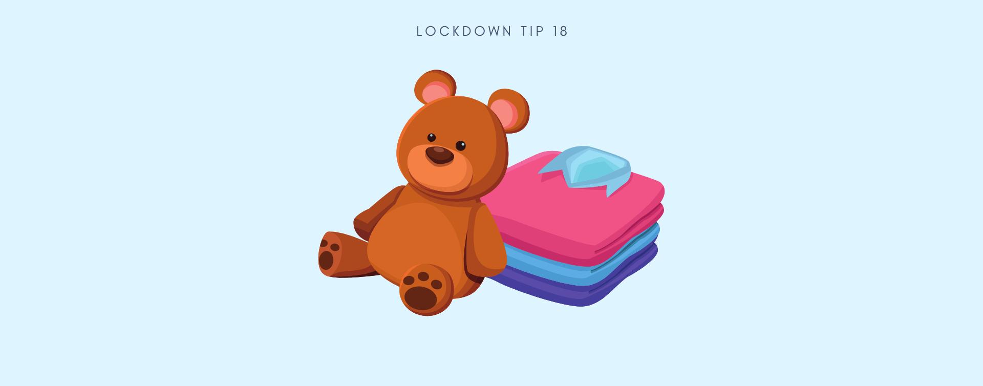 MCSA Lockdown Tip 18