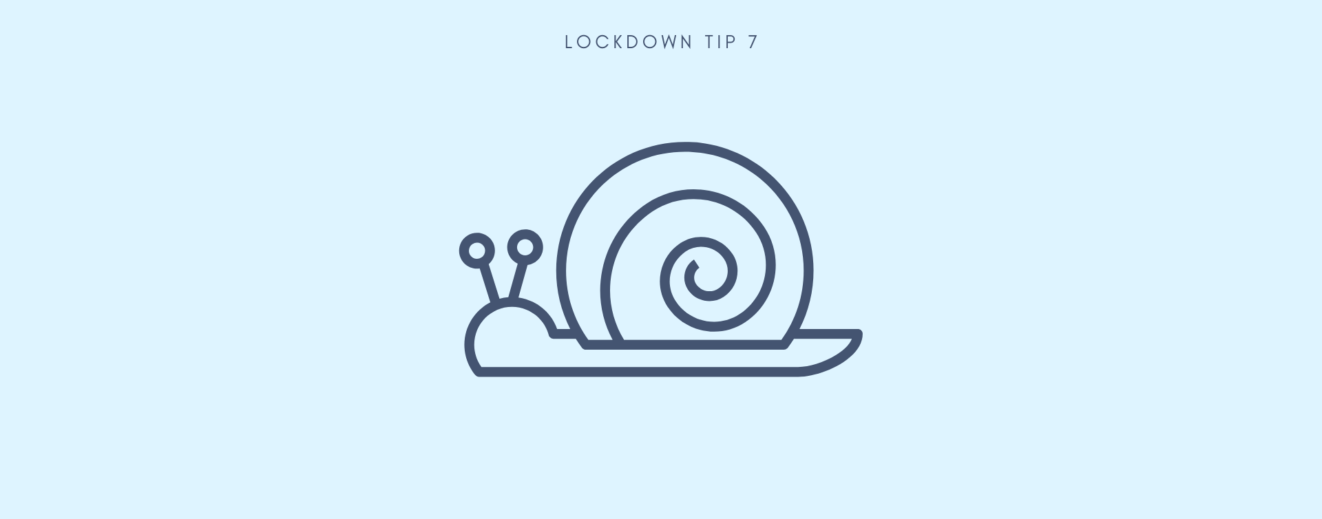 MCSA Lockdown Tip 7