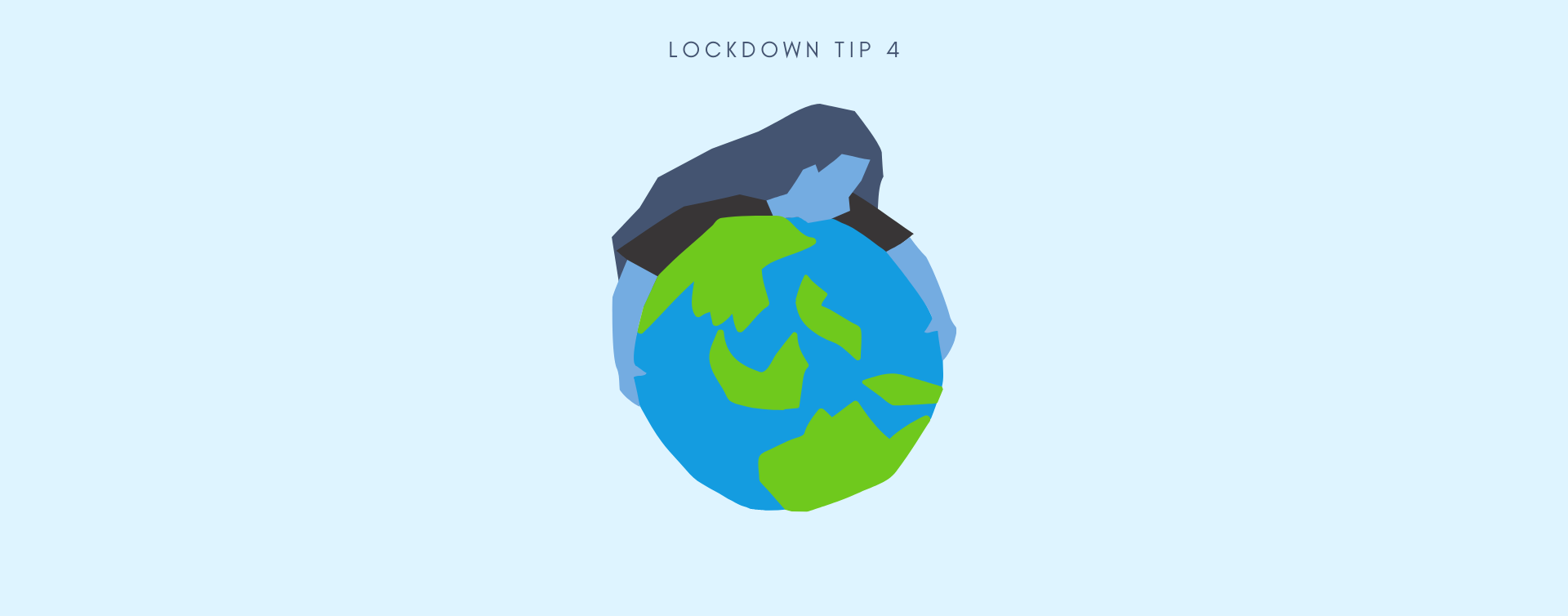 MCSA Lockdown Tip 4