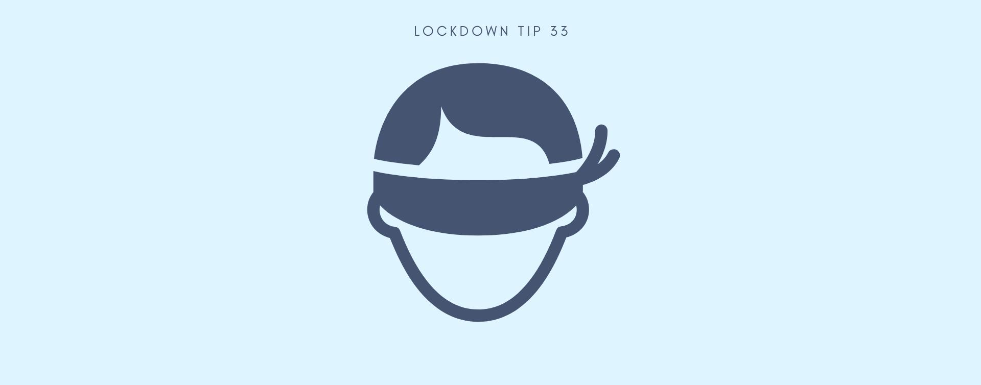 MCSA Lockdown Tip 33