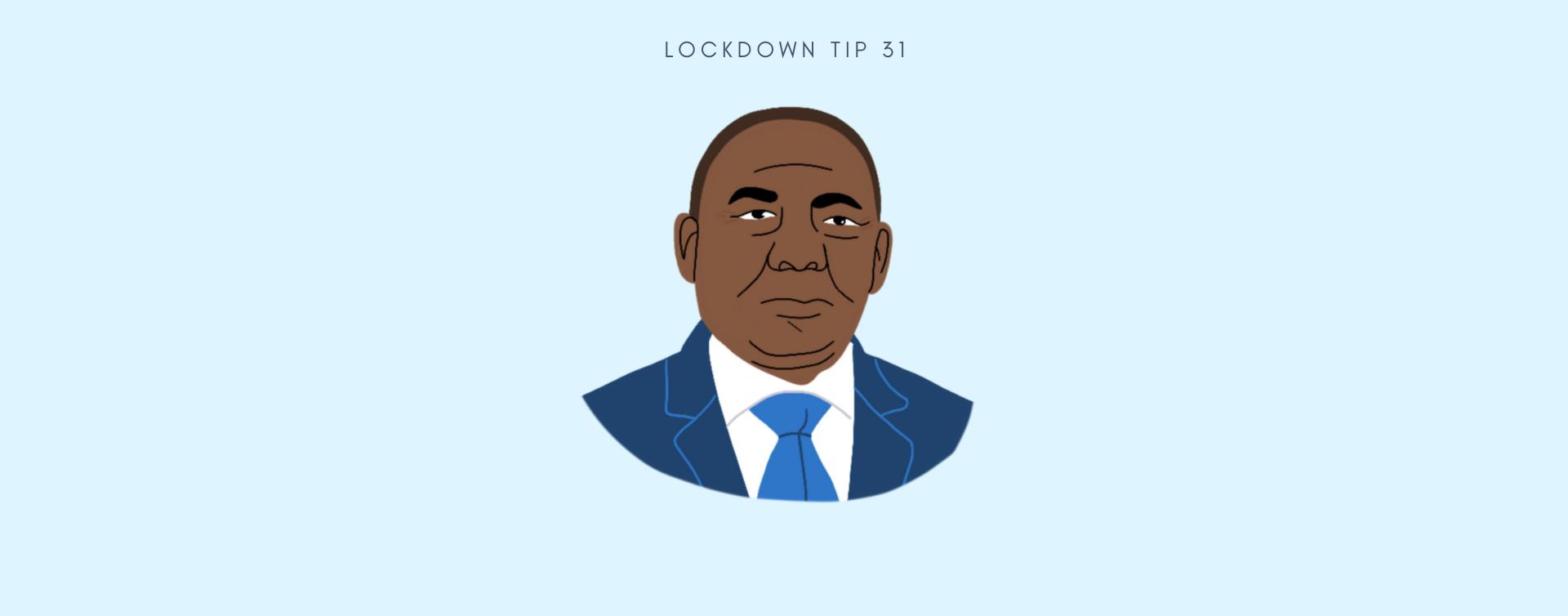 MCSA Lockdown Tip 31