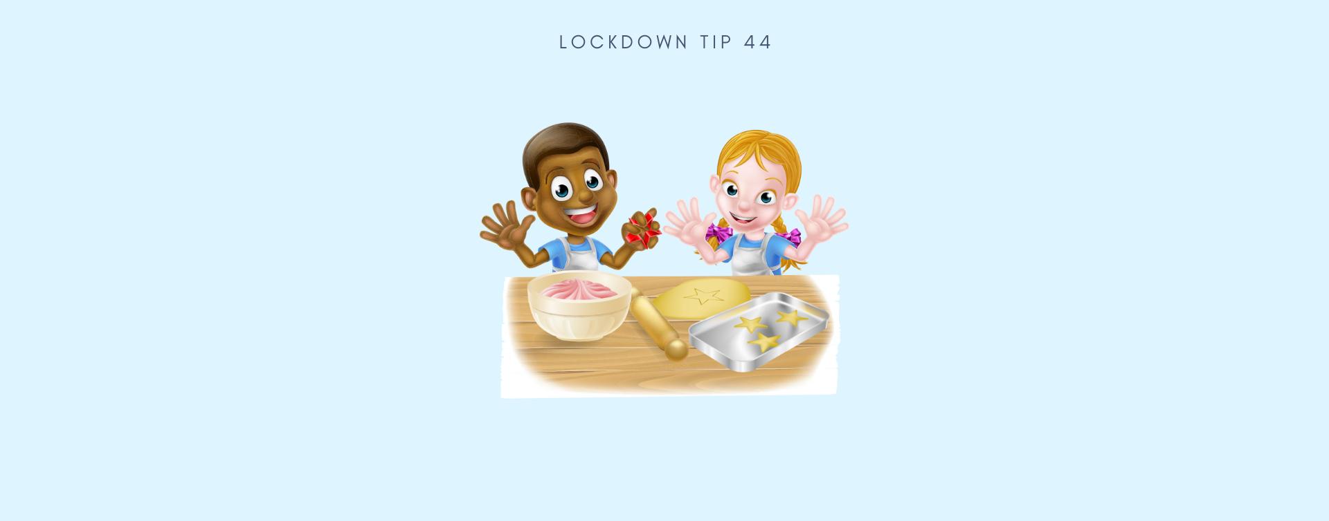 MCSA Lockdown Tip 44