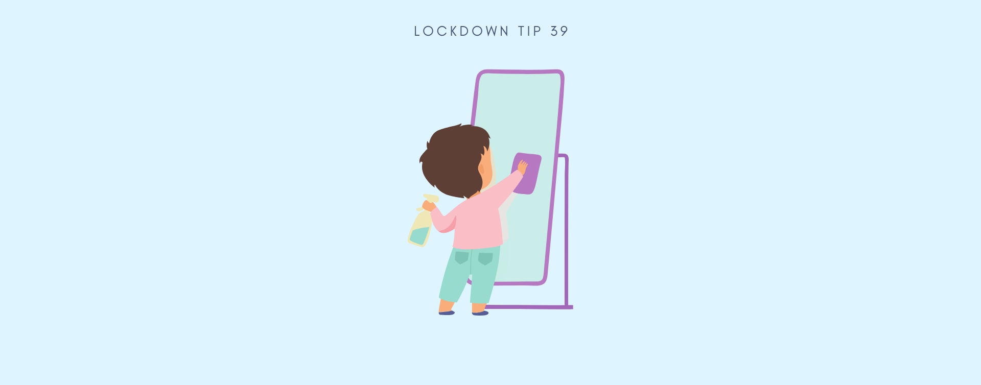MCSA Lockdown Tip 39