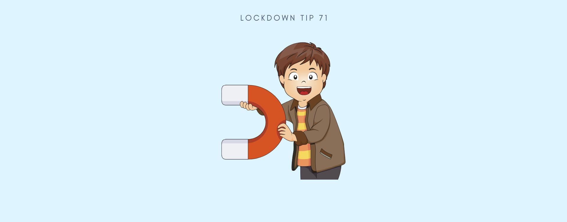 MCSA Lockdown Tip 71