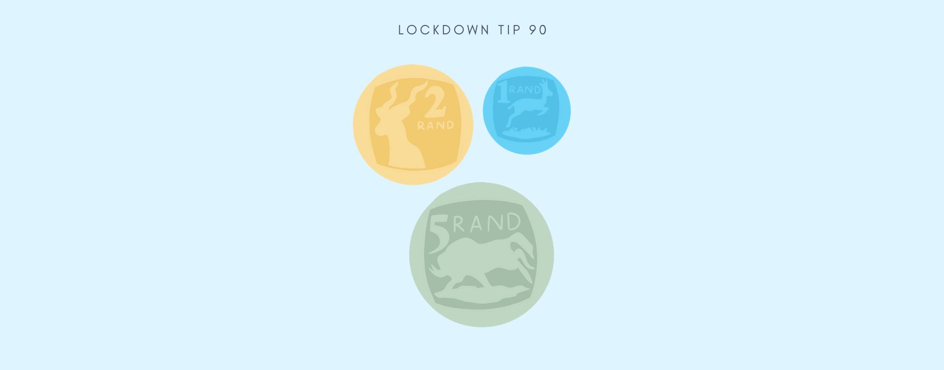 MCSA Lockdown Tip 90