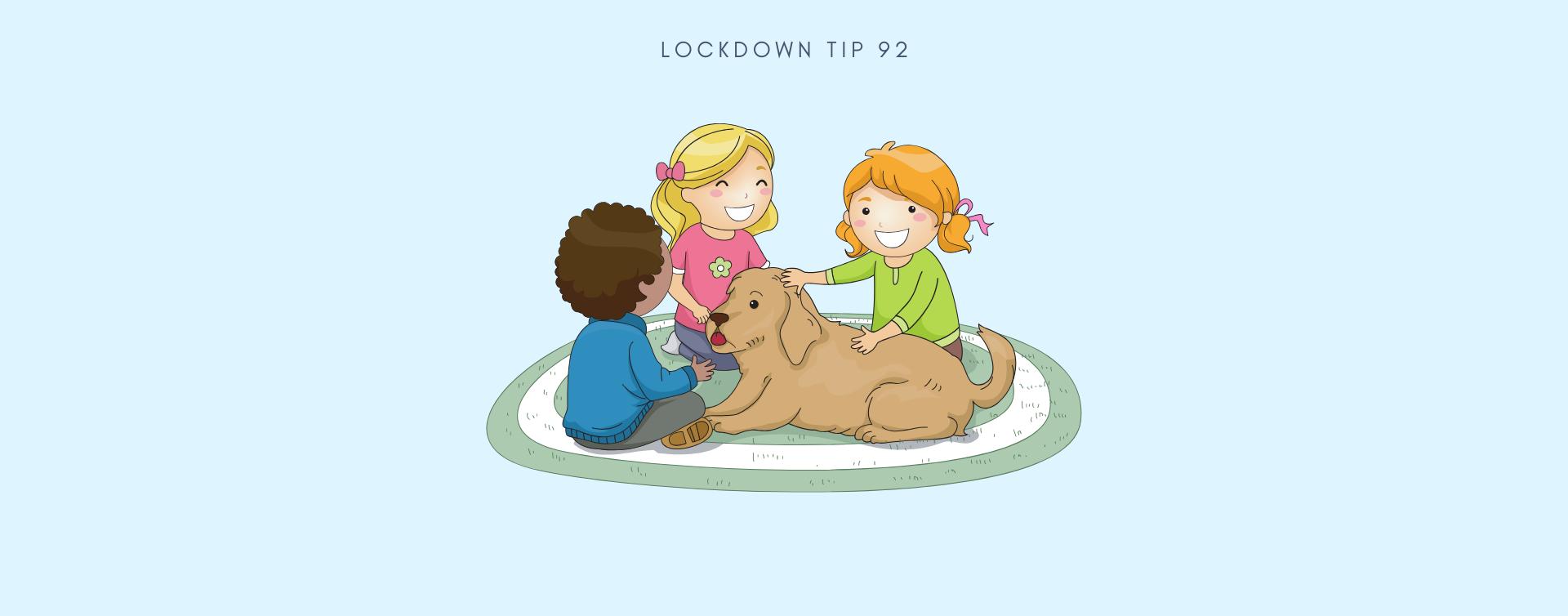 MCSA Lockdown Tip 92