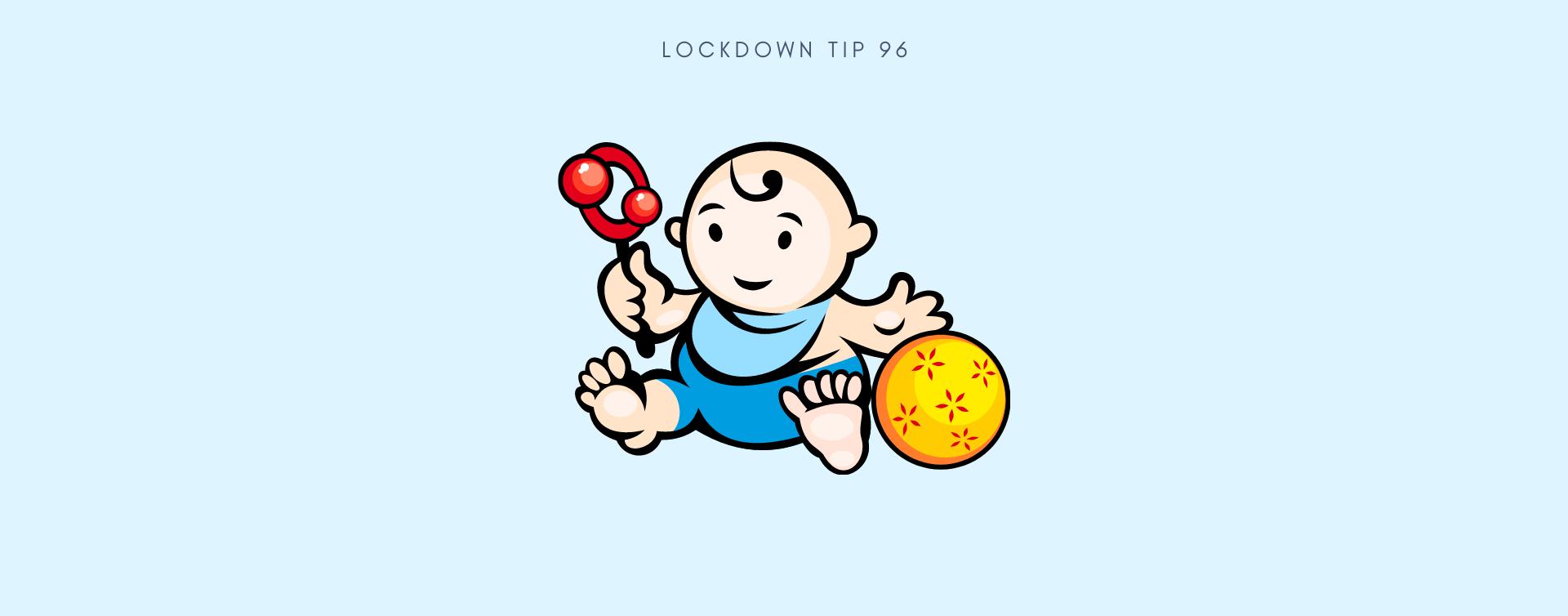 MCSA Lockdown Tip 96