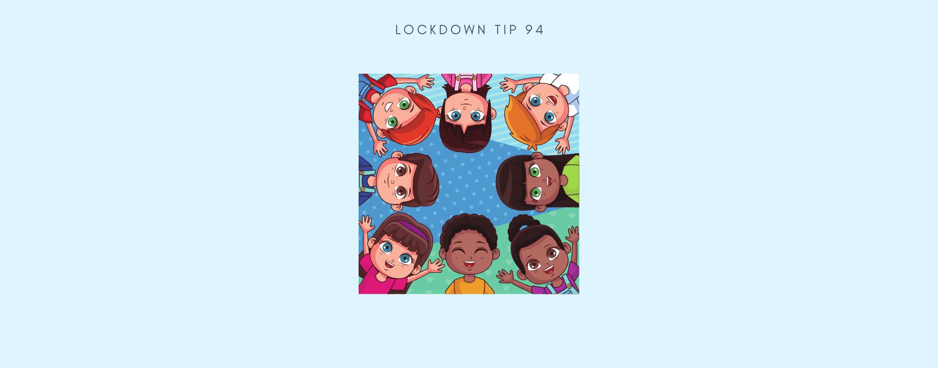 MCSA Lockdown Tip 94