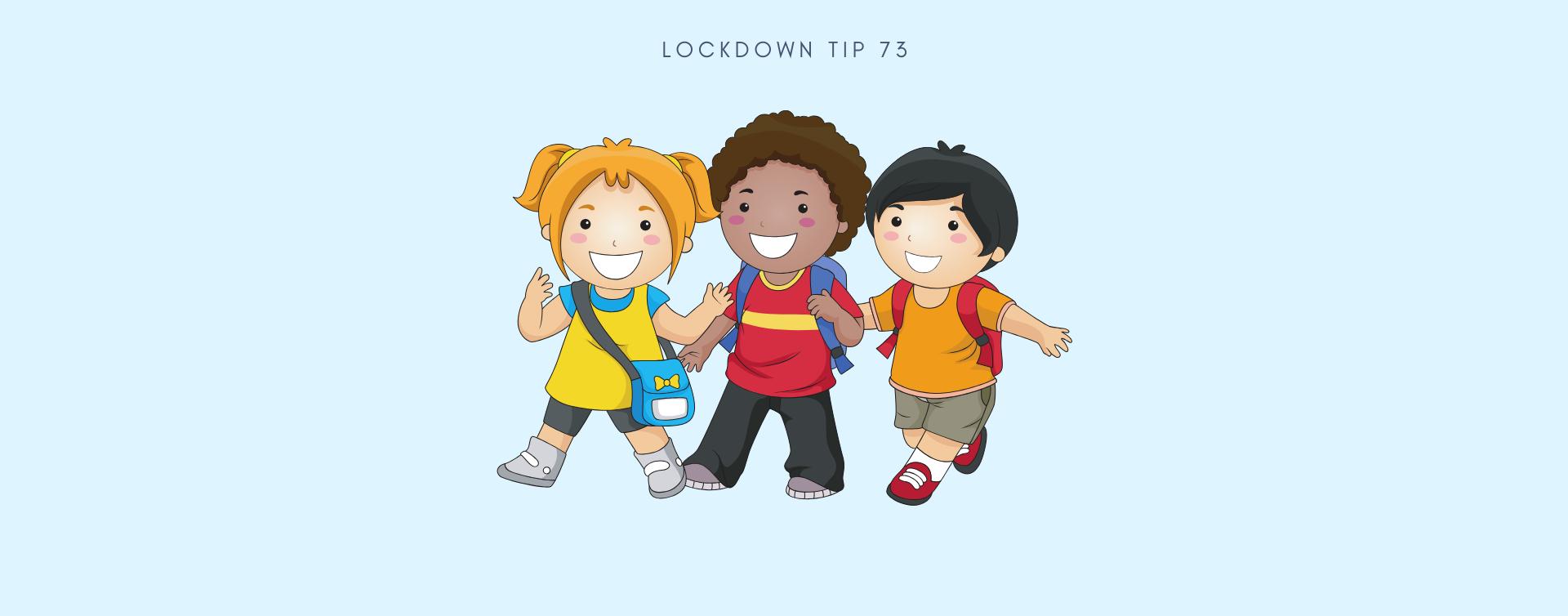 MCSA Lockdown Tip 73