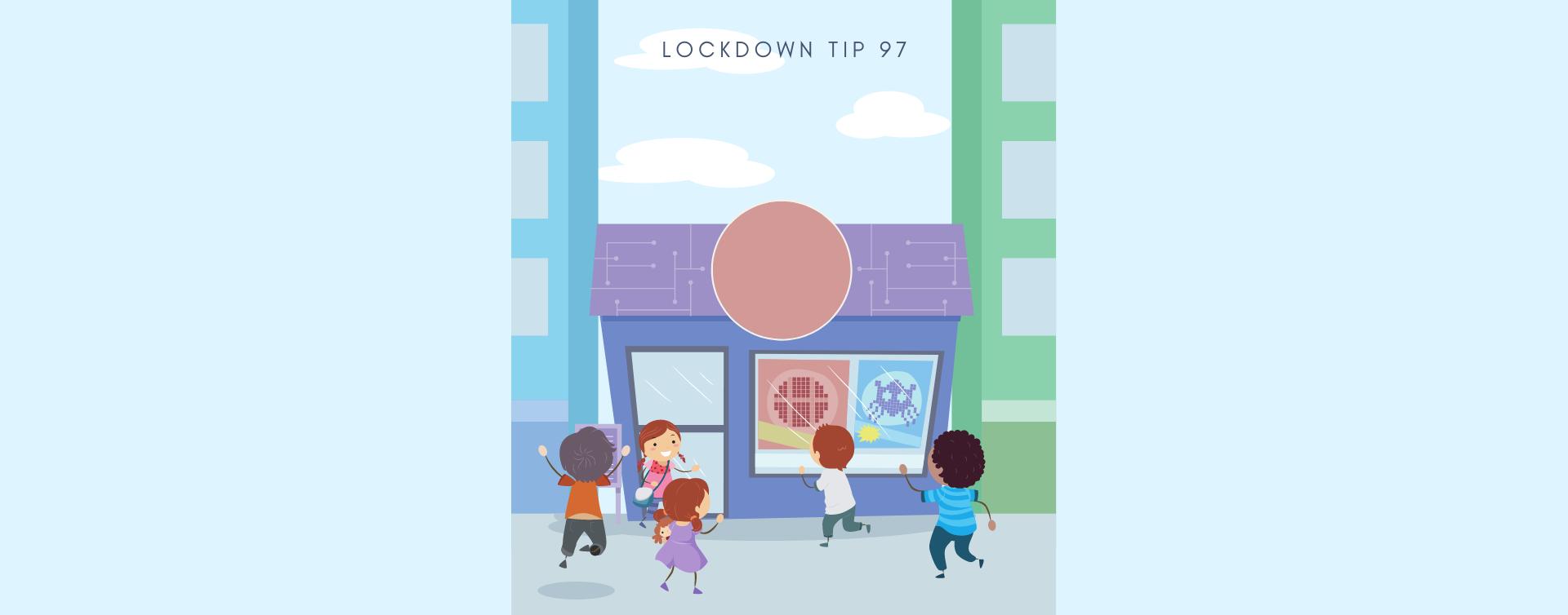 MCSA Lockdown Tip 97