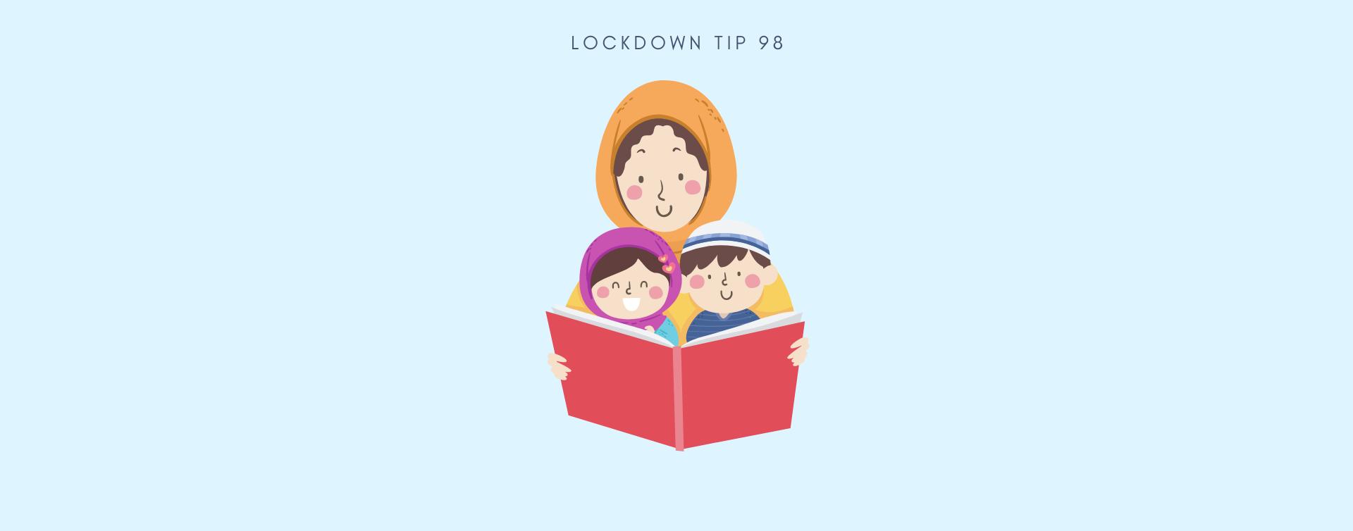 MCSA Lockdown Tip 98