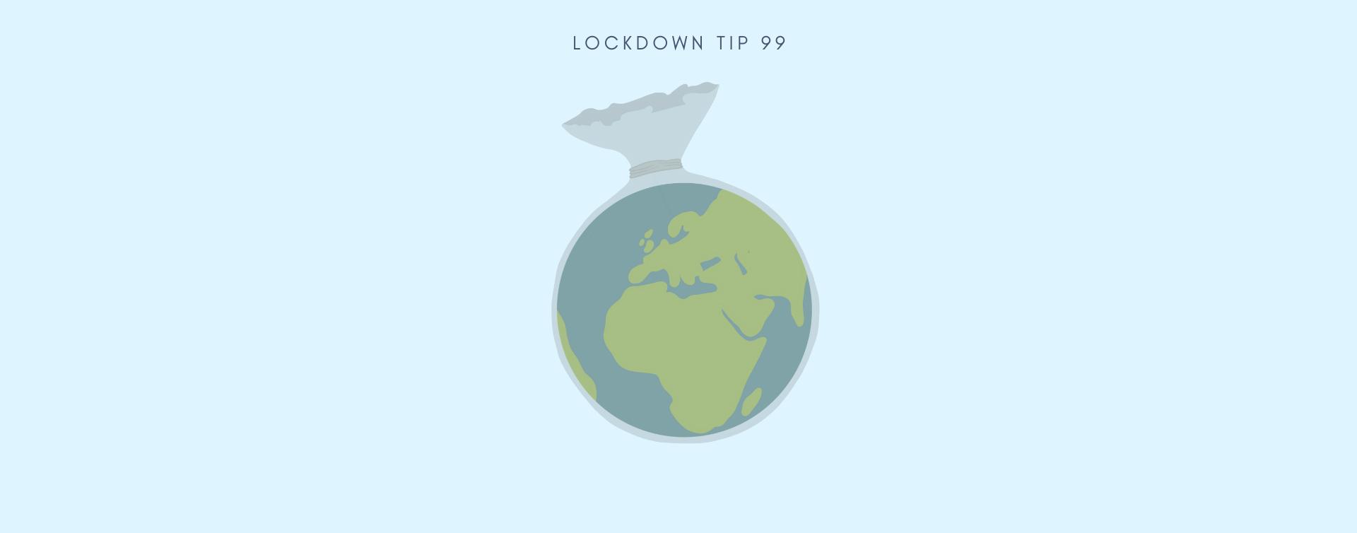 MCSA Lockdown Tip 99