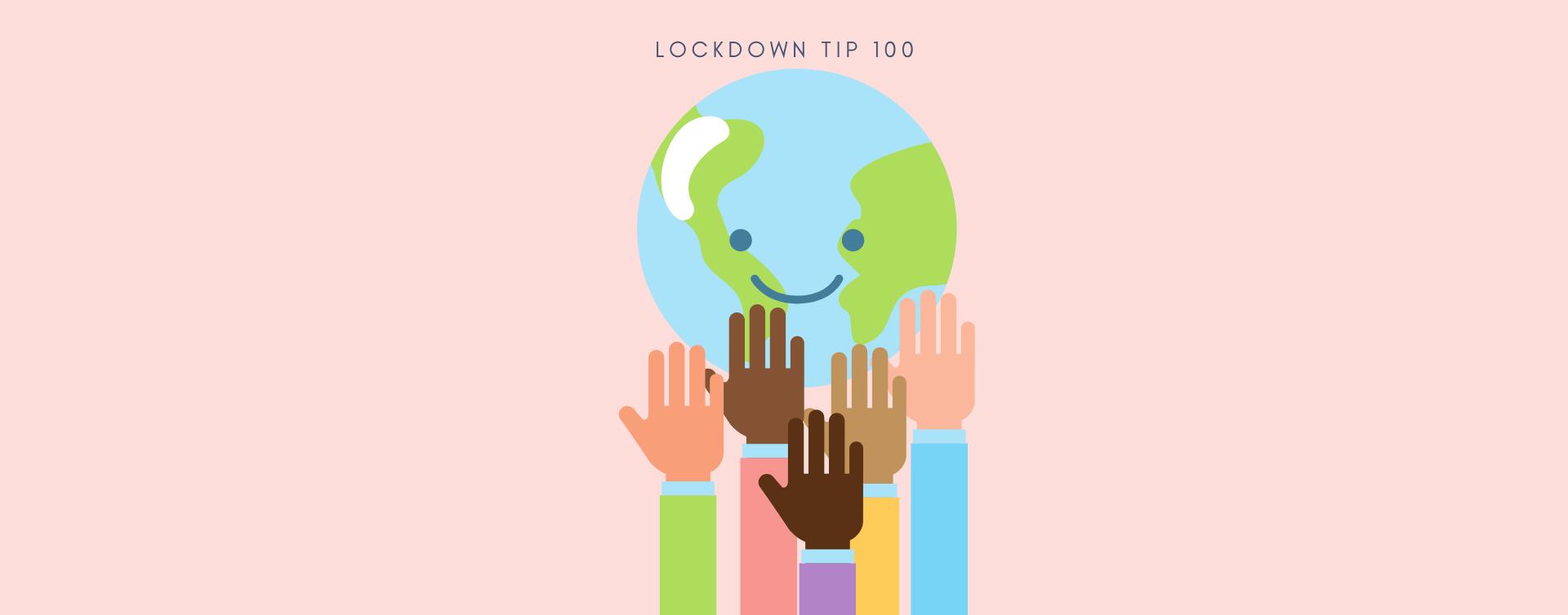 MCSA Lockdown Tip 100